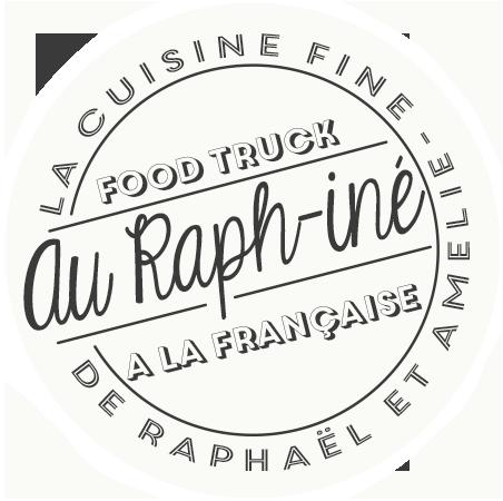 Au Raph-ine Food Truck